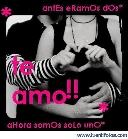Amor de Ahora Somos Uno