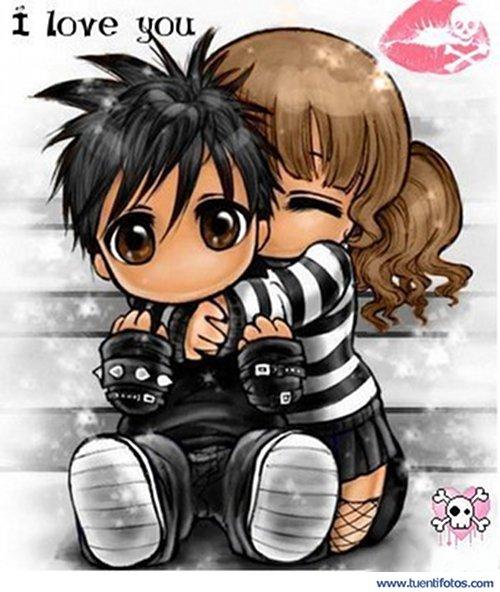 Amor de Amor Emo