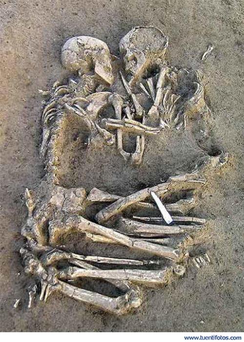 Amor de Amor Tras La Muerte