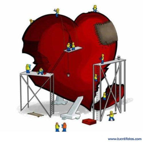 Desamor de Arreglando el Corazón