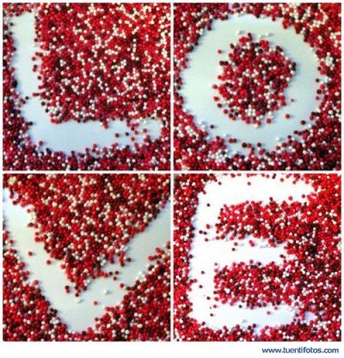 Amor de Bolitas De Amor