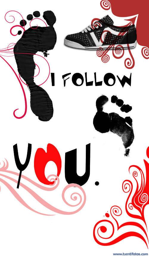 Amistad de I Follow You