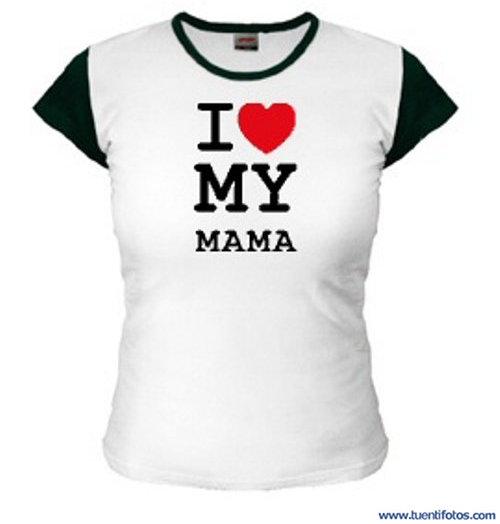 Frases de I Love My Mama
