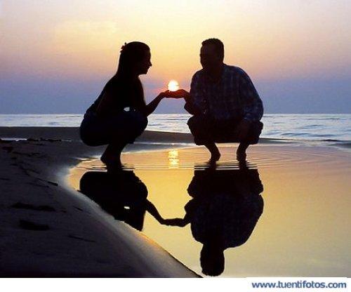 Románticas de Juntos Levantamos El Sol