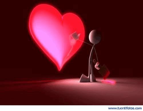 Amor de Me Tocas El Corazón