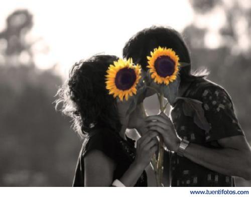 Amor de Mira como Nos Miran