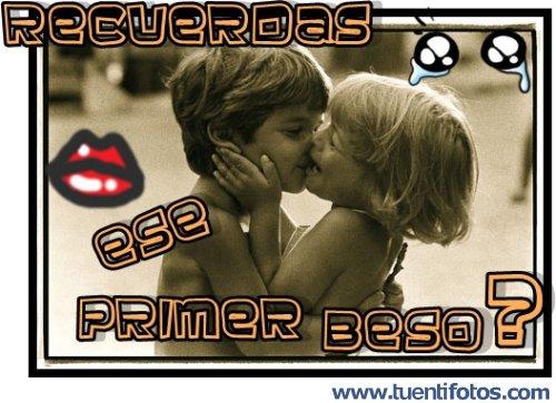 Amor de Recuerdas El Primer Beso
