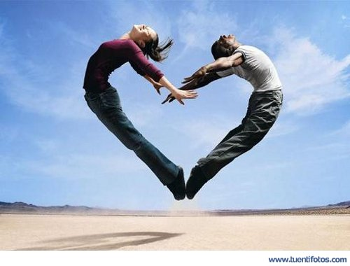 Amor de Salto De Amor