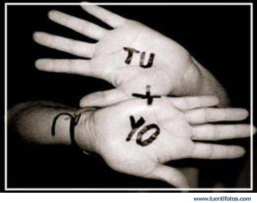 Frases de Tu + Yo