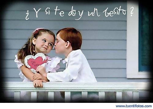 Frases de Y Si Te Doy Un Besito